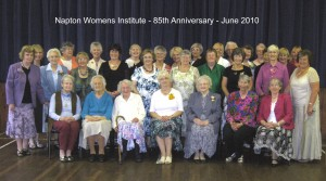 85th Anniversary Group Photograph